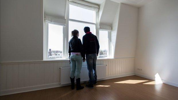 'Waarom de problemen op de woningmarkt maar niet weggaan'