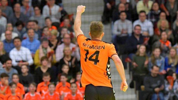 Beelden Naakte Oranje Handbalsters Op Pornosite Rtl Nieuws