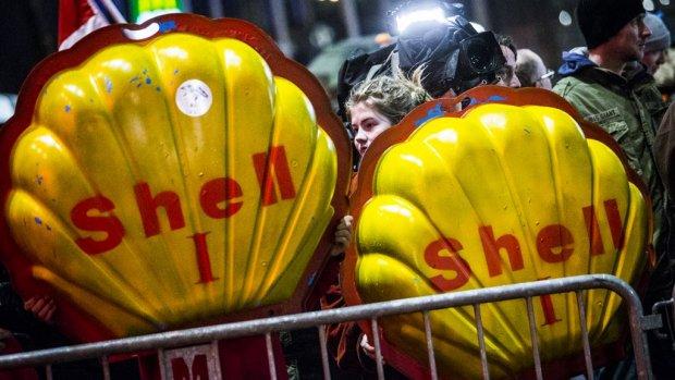 Rechtszaak Milieudefensie tegen Shell gaat door