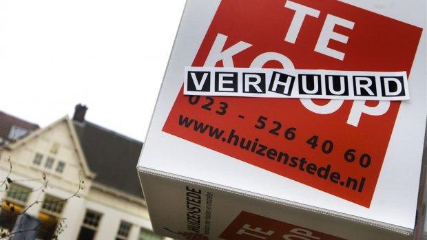 Kamer wil 'noodknop' tegen prijsstijgingen in vrije huursector
