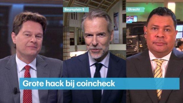 'Blockchain is veelbelovend, maar crypto's zijn dat niet'