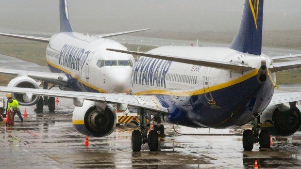 Ryanair bereidt zich voor op brexit: tickets kunnen ongeldig worden