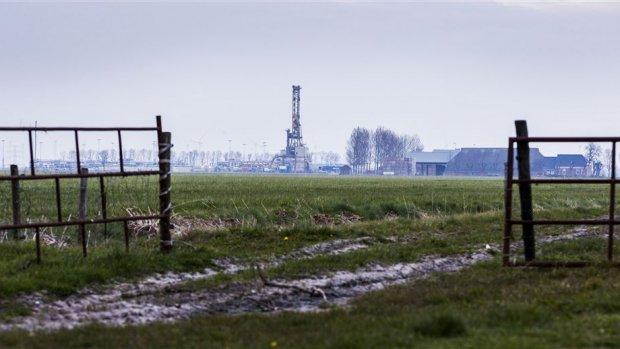 Toezichthouder: gasproductie Groningen snel halveren