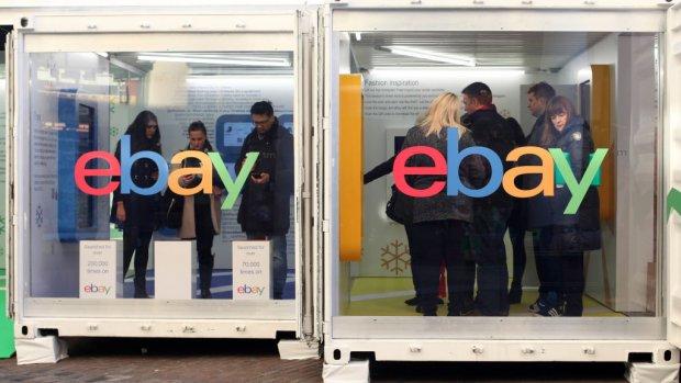 eBay zet PayPal aan de kant voor Nederlandse concurrent Adyen