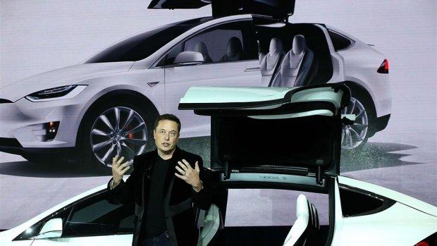 Elon Musk verwijdert Facebookpagina's SpaceX en Tesla na tweetje