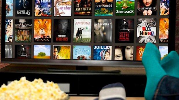Videoland verdubbelt aantal klanten, Netflix eenzaam aan top