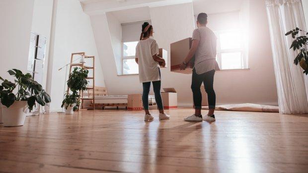 Woningtekort neemt nog jaren toe:  jongeren en ouderen de dupe