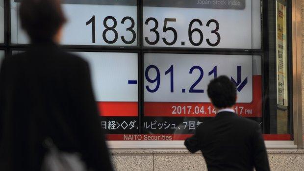 Na Wall Street ook Aziatische beurzen hard onderuit