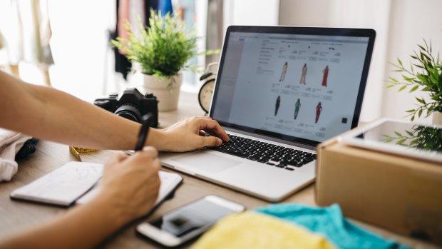 Met deze gadgets wordt online shoppen nog makkelijker