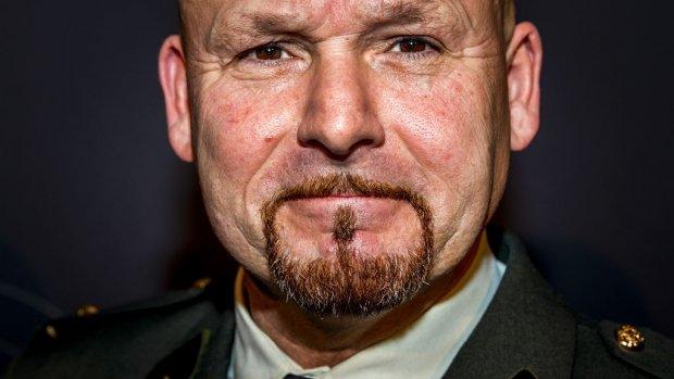 Justitie stopt onderzoek naar geweld Marco Kroon