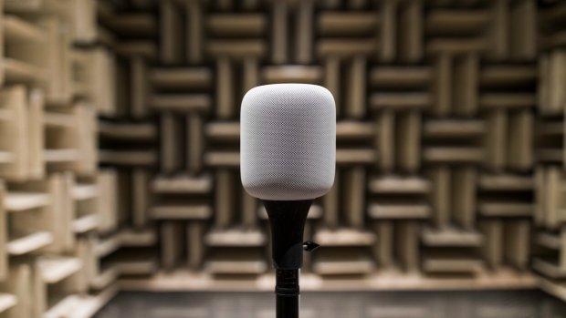 Slimme speakers te 'hacken' met onhoorbare commando's