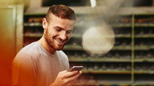 Technologie op de werkvloer