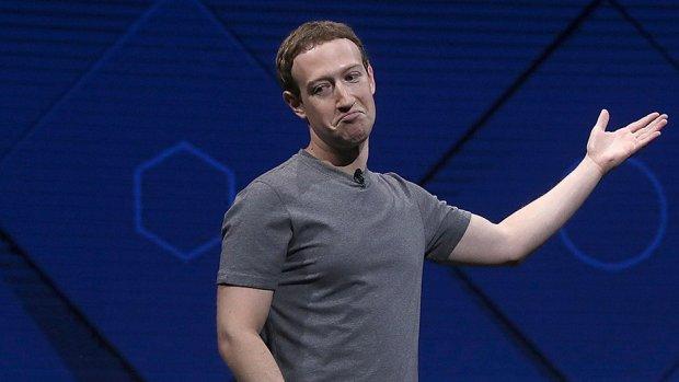 Jongeren lopen weg bij Facebook, ouderen zorgen voor groei