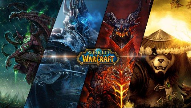 Blizzard is de Disney van de game-industrie