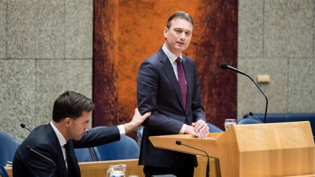 VVD'er Zijlstra kandidaat Wereldbank