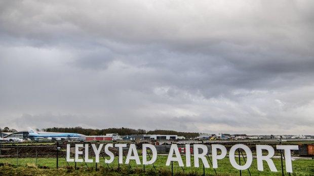 Belangenverstrengeling rondom Lelystad Airport: 'Nu dit weer'