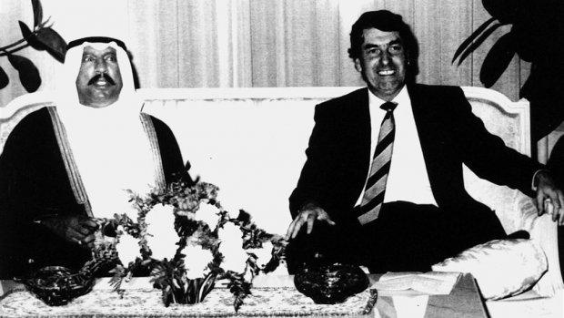 Politicus Lubbers lag als ex-ondernemer onder een vergrootglas