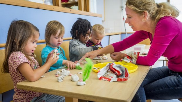 Werkgevers over ouderschapsverlof: 'Dit kunnen we prima zelf'