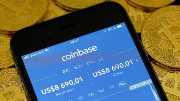 Bankrekeningen 'leeggeplunderd' door fout bij cryptobeurs Coinbase