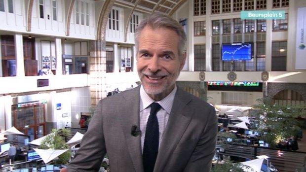 De koers van Vopak stijgt 16 procent, Durk Veenstra legt uit