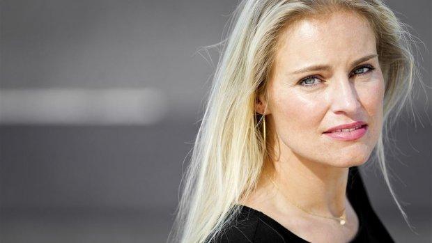 Actrice uit rechtszaal gezet tijdens proces-Holleeder