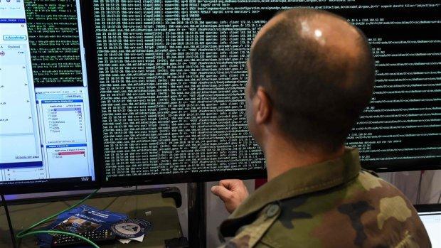 Hackers hengelen naar wachtwoorden Amerikaanse politici