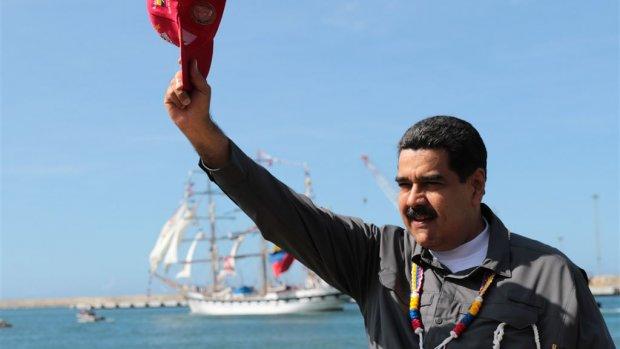 Venezuela's cryptomunt petro: slimme vondst Maduro of shitcoin?