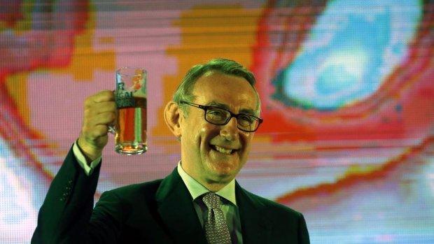 Topman Heineken verdient 215 keer zoveel als gemiddelde werknemer