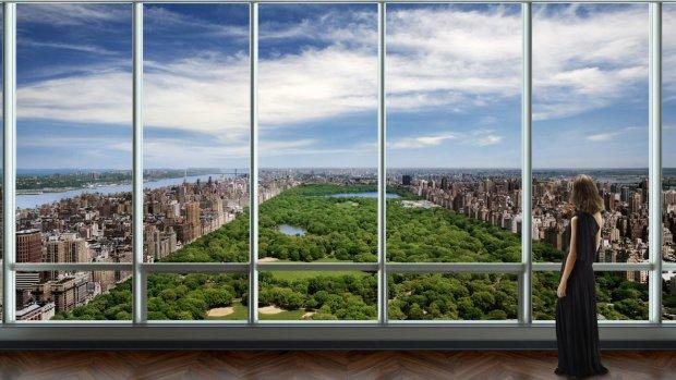 Mysterie ontrafeld: oprichter Dell kocht duurste appartement NYC