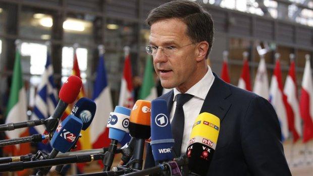 Regeringsleiders 'open' over onderhandelingen over EU-begroting