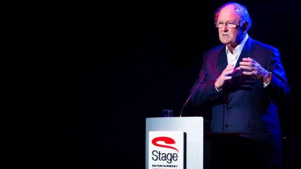 'Stage Entertainment onderzoekt beursgang'
