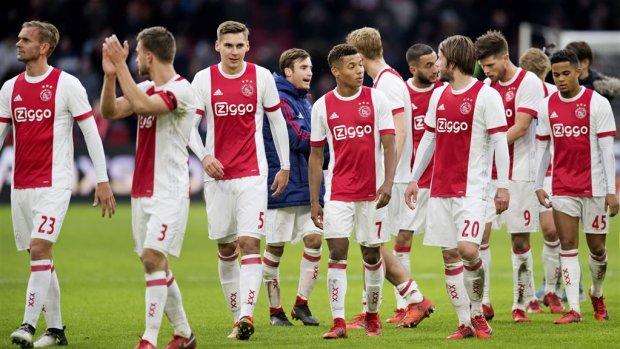 Nederlandse competitie geen vetpot: dit verdient een voetballer
