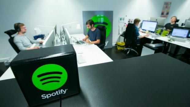 Spotify krijgt een 'direct listing', maar hoe werkt dat eigenlijk?