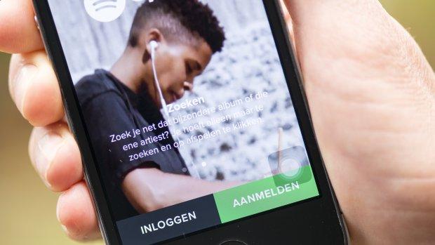 Spotify legt geld toe op jouw (te) goedkope streamabonnement