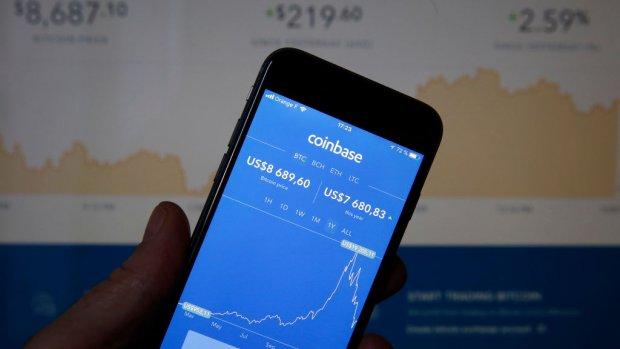 Rechtszaak tegen cryptobeurs Coinbase om 'handel met voorkennis'