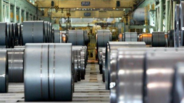 EU verlengt importheffingen op Chinees staal