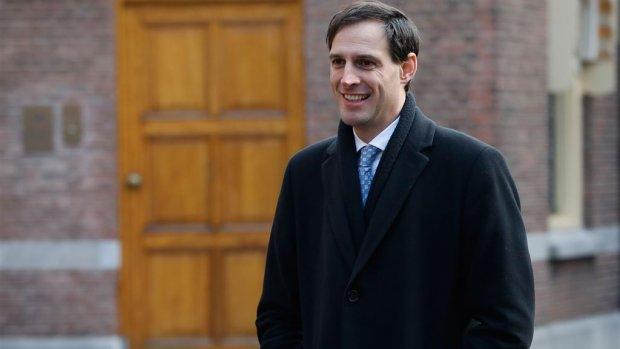 Minister Hoekstra: geen lastenverlichting, maar buffers bouwen
