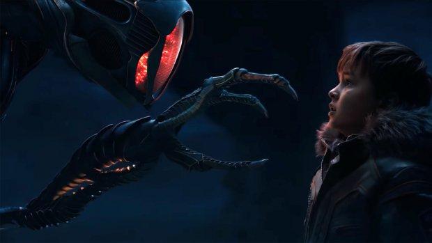 Trailer Netflix-scifi Lost in Space belooft veel goeds