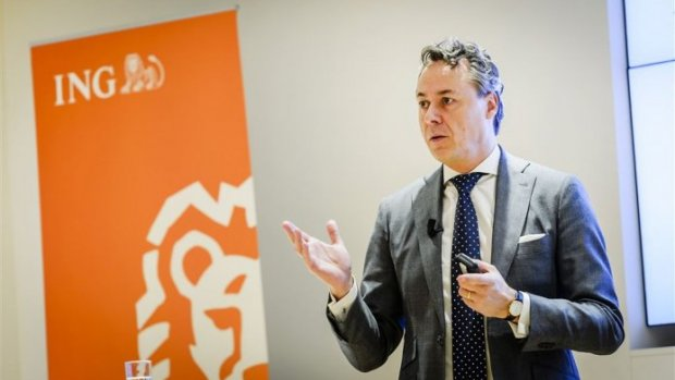 Personeel ING: 'Salarisverhoging Hamers moeilijk uit te leggen'
