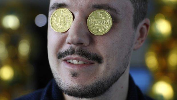 Pittig weekje voor bitcoin: koers zakte naar 6200 dollar
