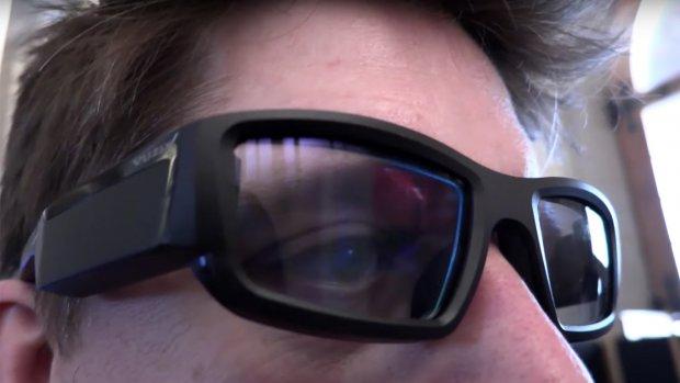 Deze slimme bril bedien je met Amazon Alexa
