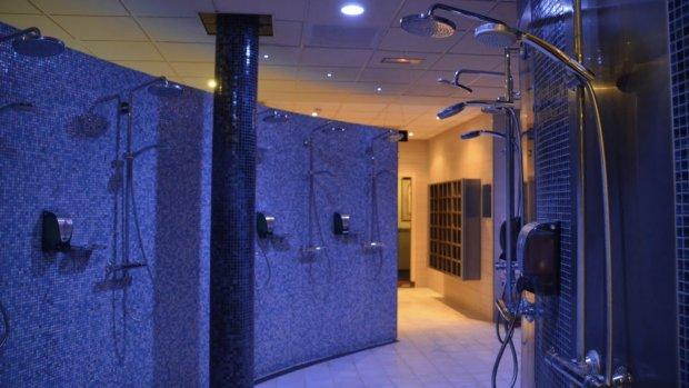 Drentse sauna doet aangifte na douchebeelden op pornowebsite