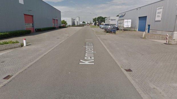 Politie valt binnen bij 'bitcoinfabriek' in Rijen