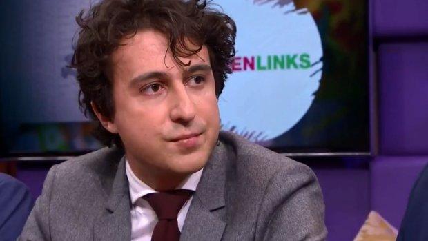 GroenLinks-leider Klaver: 'Belast bedrijven voor CO2-uitstoot'