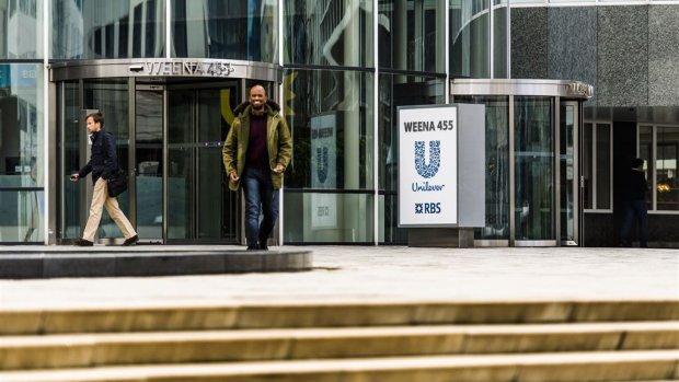 Unilever naar Rotterdam: 'Levert niet meer belasting op'