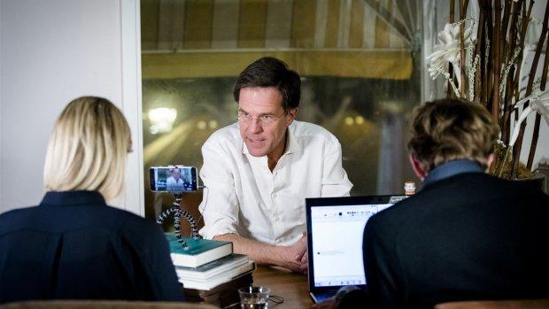 Politici massaal op je tijdlijn: budget onlinecampagnes fors verhoogd