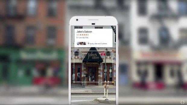 Google Lens nu ook in Google-app op iOS