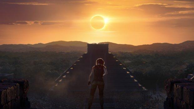 Shadow of the Tomb Raider verschijnt in september
