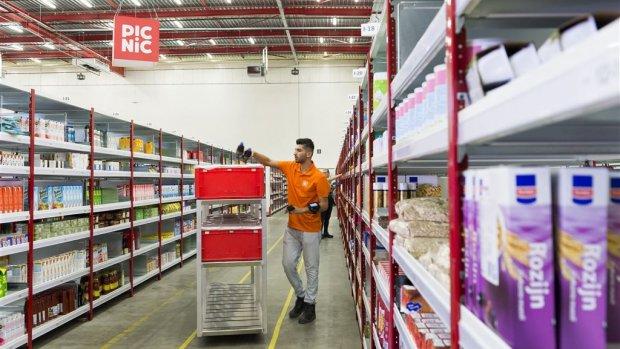 Picnic weigert supermarkt-cao te volgen, 'niet van deze tijd'
