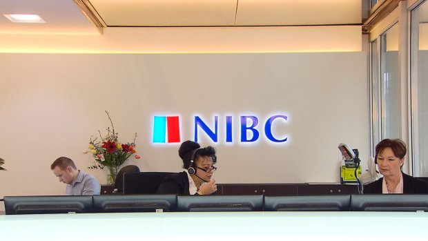 JC Flowers wilde elf jaar geleden al af van zakenbank NIBC